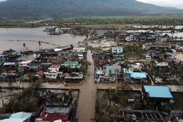 Super typhon Goni
