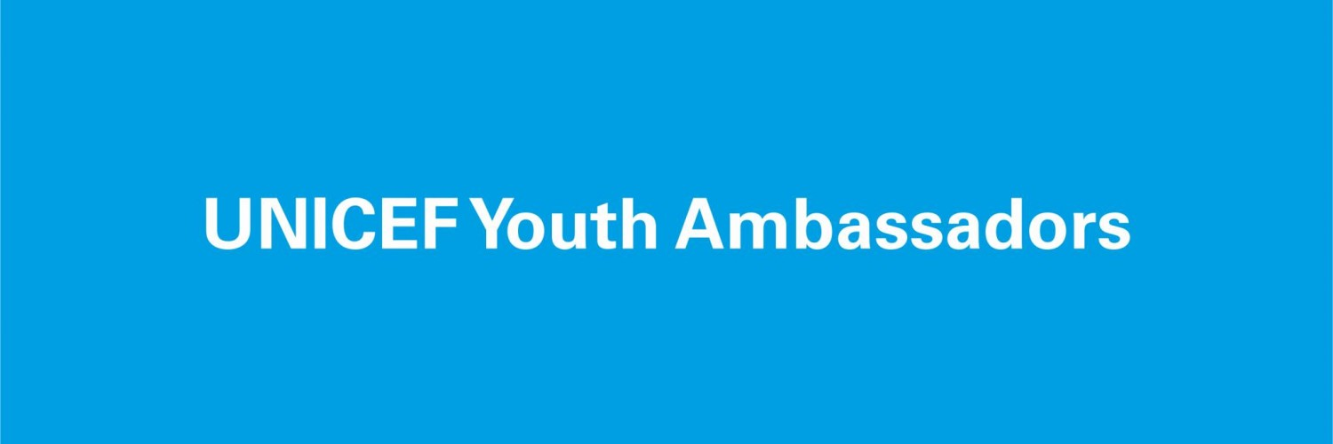 UNICEF Youth Ambassadors 2020/21