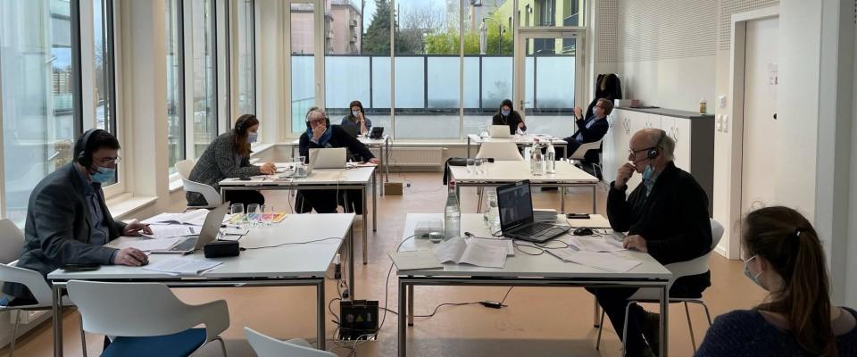 La situation des droits de l'enfant au Luxembourg
