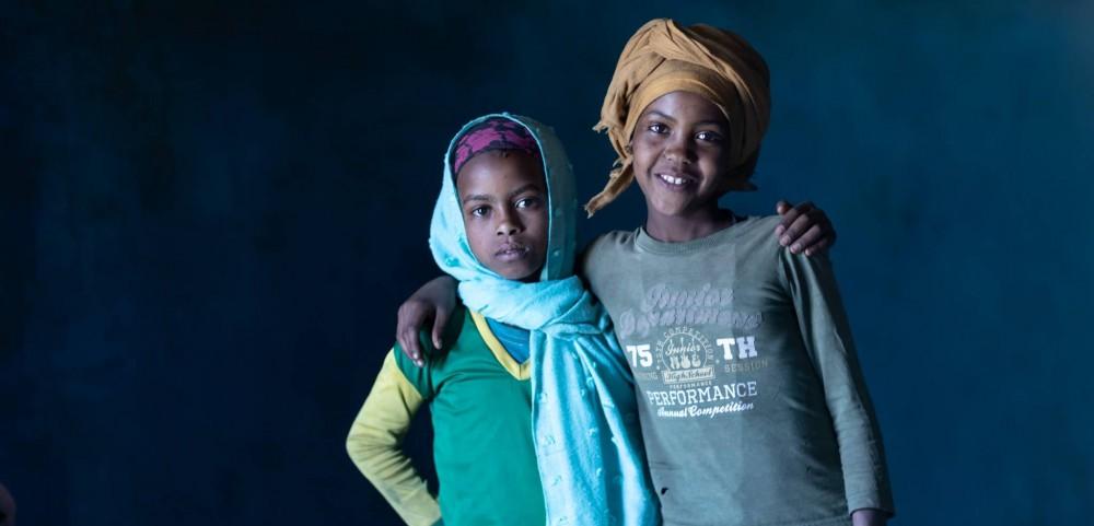 STOPaux mutilations génitales féminines