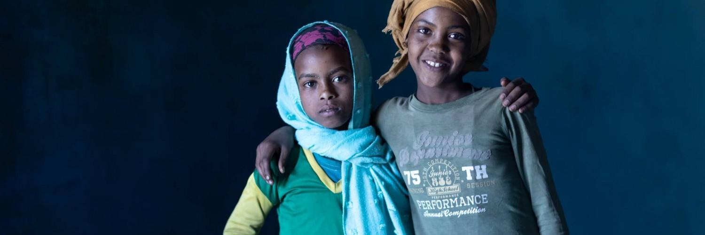 La lutte de l'UNICEF contre les mutilations génitales féminines