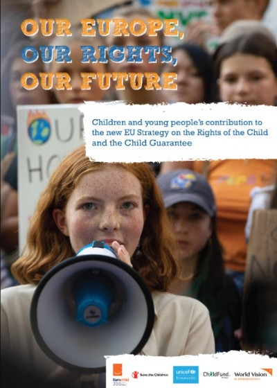 Summary Report: Our Europe, Our Rights, Our Future