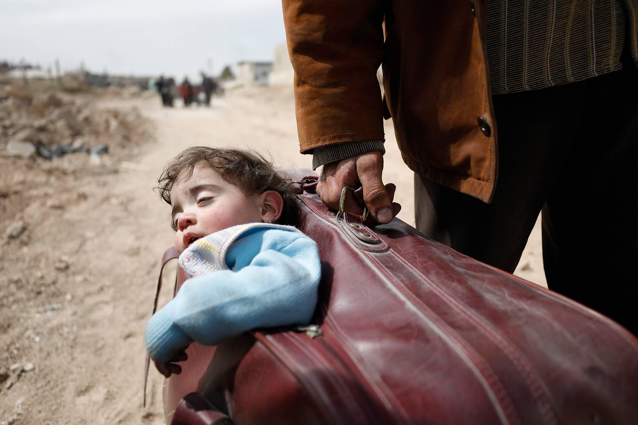 10 ans Syrie