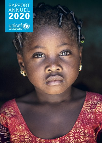Rapport annuel 2020 – UNICEF Luxembourg