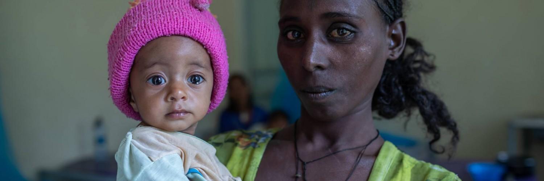 Urgence en Ethiopie