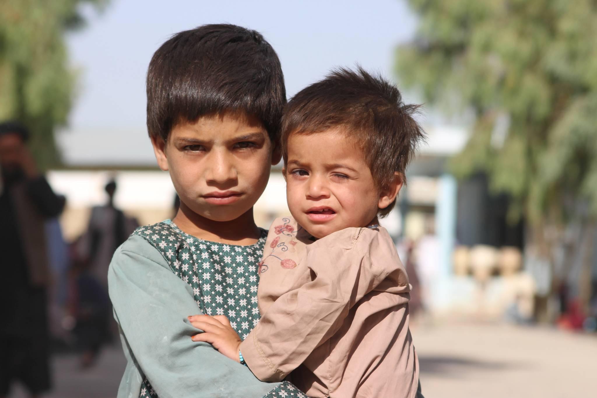 Urgence Afghanistan